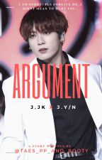 -ARGUMENT- ..Jungkook FF.. Sad Oneshot  by taes_pp_and_booty