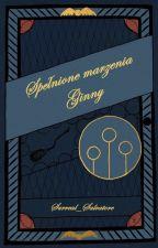 Spełnione marzenia Ginny by Surreal_Salvatore