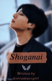 Shoganai . cover