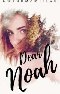 Dear Noah cover