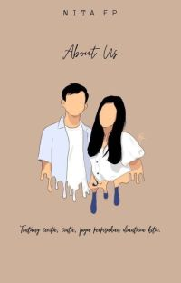 About Us cover