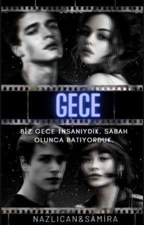 GECE by N_Ertas
