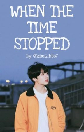 When the time stopped(completed) by kimG_bts7