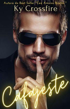 Cafajeste by kycrossfire