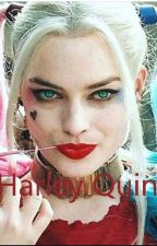 A historia da Harley Quin by iiicookie_candy