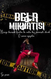 BELA MIKNATISI (KİTAP OLACAK) cover