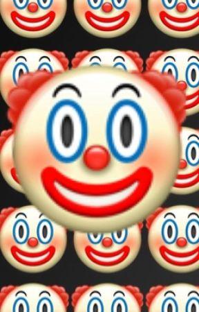 Clown cult :o) by burnt_gummy