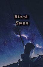 Black Swan by ChinguK
