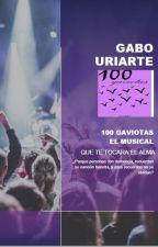 100 Gaviotas el musical que te tocara el alma by GabrielMartinezUriar