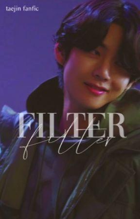 Filter | taejin by lovethyseokjin