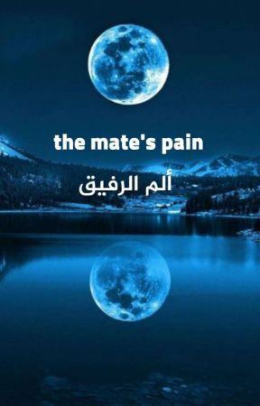 The Mate's pain ألم الرفيق by lsalbi45