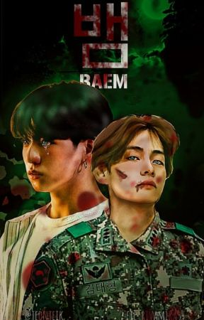 Baem [[Taekook]] by RivaMika55