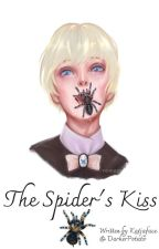 The Spider's Kiss (Alois x Reader) by Katjaface