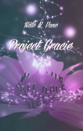 Project Gracie by TheGirly_Bookworm