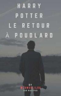 Harry Potter: Le Retour à Poudlard cover