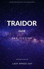 TRAIDOR (FanFiction de Invasor Zim -ZaDr- ) by LazySpaceCat