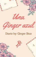 Una Ginger azul by princesaTiabeanie