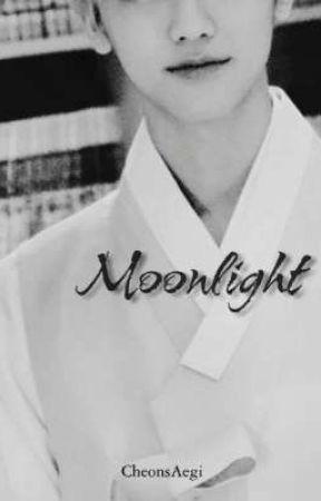 MOONLIGHT √Nomin by CheonsAegi