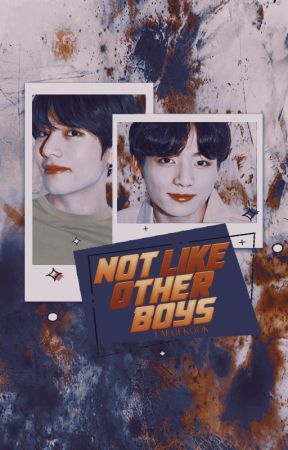 Not Like The Other Boys ✧ KookV. by taeofkook