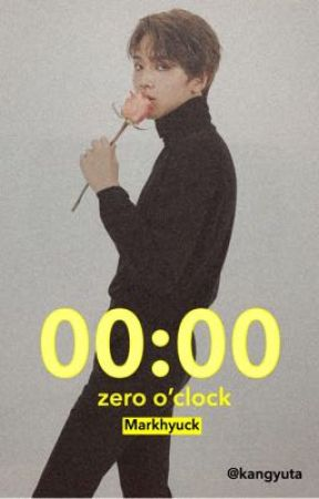 00:00 (zero o'clock) - 𝓜𝓪𝓻𝓴𝓱𝔂𝓾𝓬𝓴 by kangyuta