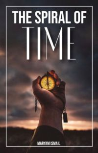 The spiral of time cover