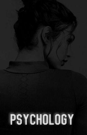 PSYCHOLOGY|عِلم النَفس by Joedidz