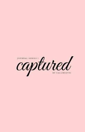 CAPTURED ✓ by callmeeysi