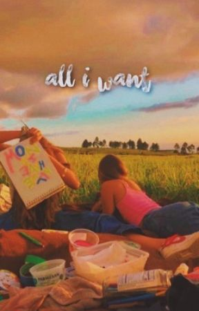 ALL I WANT | charli d'amelio by 4DRUGZ