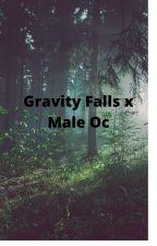 Gravity Falls x Male Oc by Oceanic1234567890