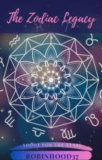 The Zodiac Legacy (RECASTING) by RobinHood37