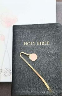 Daily Bible Readings cover