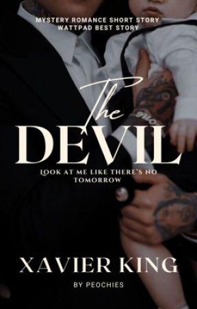 XAVIER KING✔ by peochies