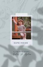 Safe Inside • Lab Rats by caler_jo_hyden