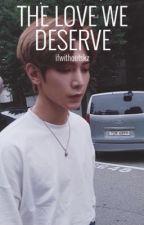 the love we deserve | jongsang by minsungshaven
