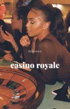 casino royale by spicyvaseline