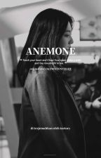 ANEMONE [ON GOING] by greyyniee