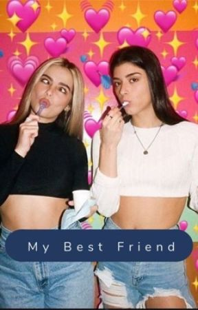 My Best Friend by JenLisaForeva23