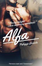 Alfa - Seria Dowertown ✔ autorstwa PatrycjaGiesecke