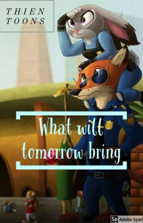 What will tomorrow bring by ThienToons
