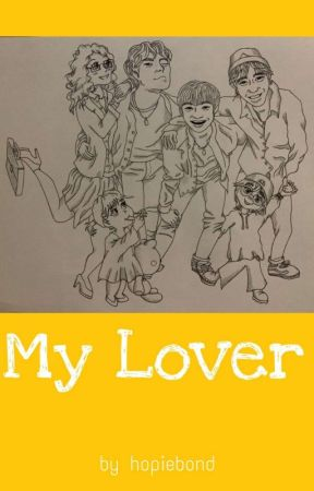 My Lover by hopiebond