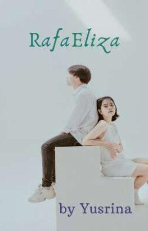 RafaEliza by yusrienna