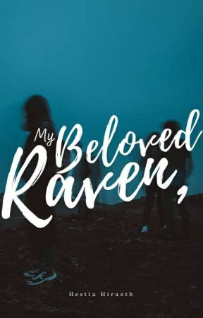 My Beloved Raven, by criminally_not_moose