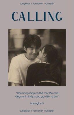 Jungkook | Calling