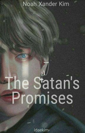 |√| The Satan's Promises - KTH by idaekim-