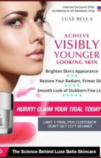 Luxe Bella Cream Reviews | {UPDATE 2020} Anti-Aging by Rosaebb