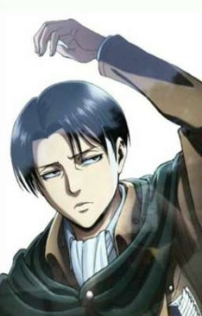 Levi x reader oneshots (2) by leviackerbutt