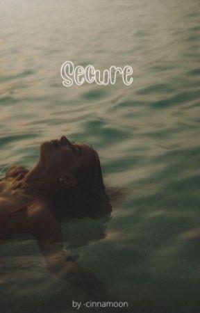 SECURE [oscar diaz] by -cinnamoon