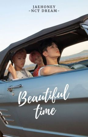 ❝ Beautiful time ; NCT DREAM ❞ by bloomineric