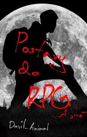 Moje RPG postavy A Jiné... by Devil_animal