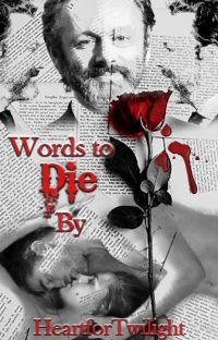 Words to Die By cover
